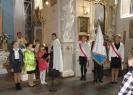 Nadanie imienia Szkoły Marii konopnickiej